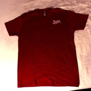 FLAVNT Streetwear Dont Be Bitter Be Better T Shirt